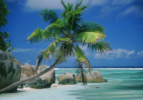 ahhhh, the beach...