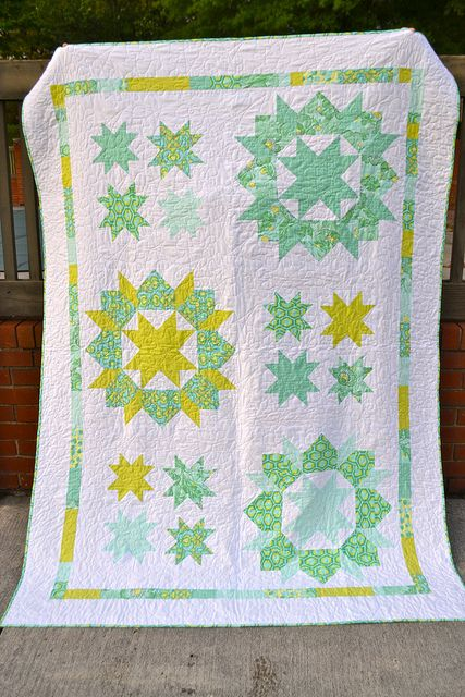 My Swoon Amp Stars Quilt Twin Size Still Planning To Make