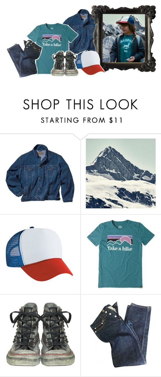 """""""☾❀ why are you keeping this curiosity door locked?"""" by the-house-of-wolves ❤ liked on Polyvore featuring Life is good, Converse, A.P.C. and BOTTS2x02"""