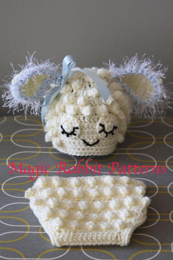 Free Crochet Pattern Baby Lovey : Pinterest The world s catalog of ideas