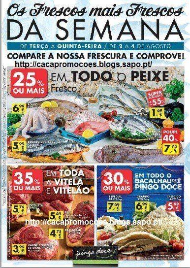 Promoções Pingo Doce - Antevisão Folheto 2 a 4 agosto - Frescos - http://parapoupar.com/promocoes-pingo-doce-antevisao-folheto-2-a-4-agosto-frescos/