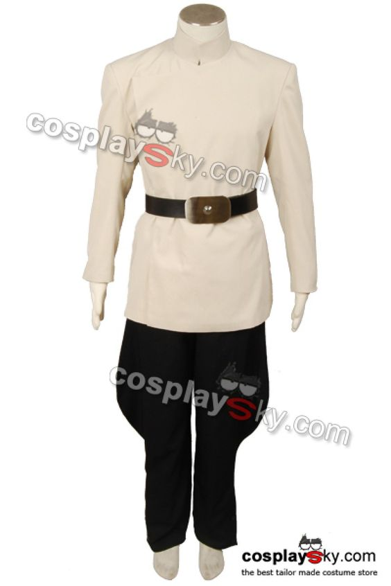 Costumes war and star wars on pinterest for Bureau uniform