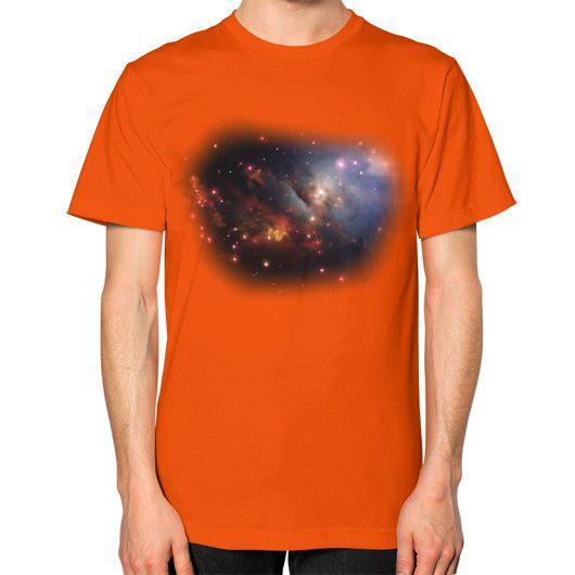 NASA Images Unisex T-Shirt Cluster of Stars