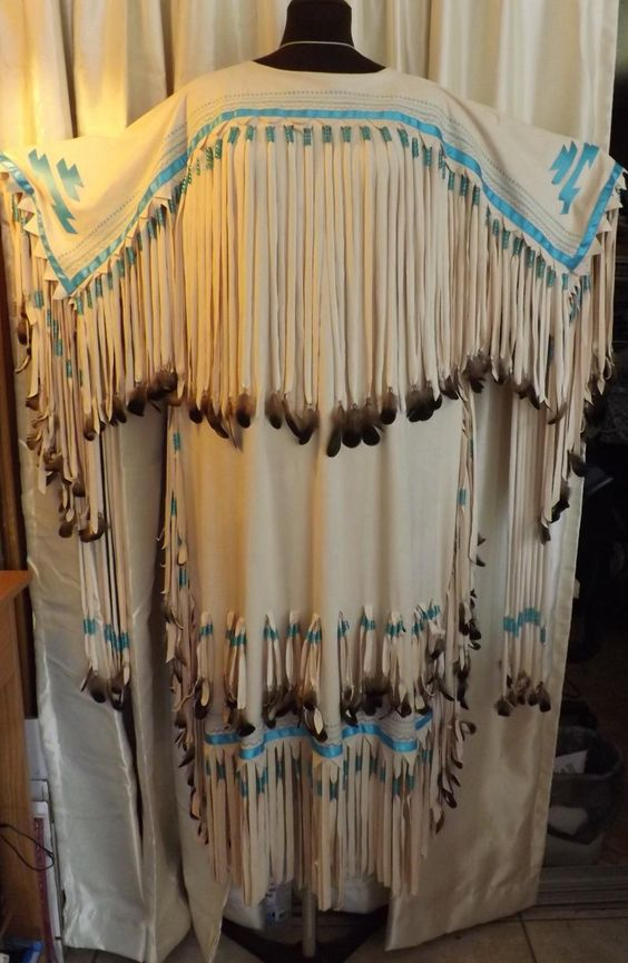 Native American Bridal Gowns