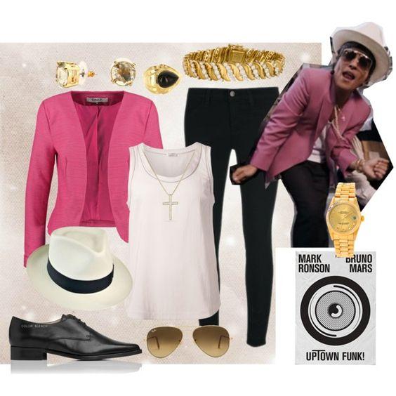 Bruno Mars Costume Uptown Funk Google Search Hallo