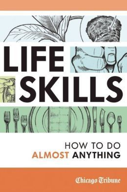 """Life Skills covers a broad range of subjects, with chapters on home economics, at the office, at play, technical topics, and social issues. It is a light-hearted and funny guide that is not your usual """"self-help"""" book. Rather, it is a unique collection and simple guide to the many skills it takes people a lifetime to learn and perfect. A quick and easy read, Life Skills will certainly teach readers many new things and supply them with plenty of conversation points for their next party."""