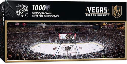 Vegas Golden Knights T Mobile Arena 1000 Piece Jigsaw Puzzle In 2020 Vegas Golden Knights Golden Knights Arena