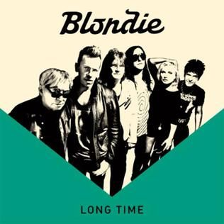 Blondie – Long Time acapella