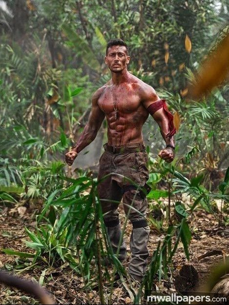 Tiger Shroff Hd Photos Wallpapers 1080p With Images Tiger
