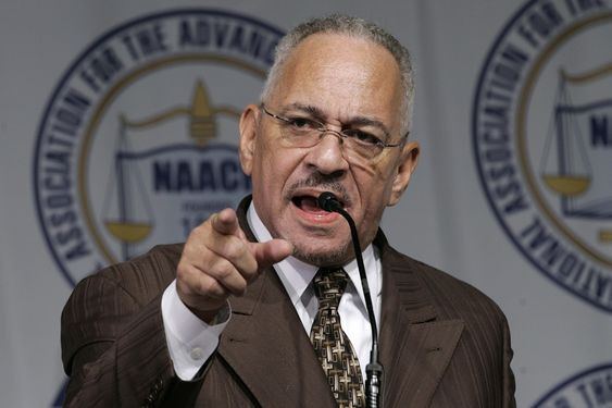 Jeremiah Wright Is Still Preaching - The Atlantic