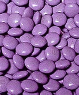 Bulk M Custom Color :: Bulk Light Purple M's 5lbs - Shopping Cart Software & Ecommerce Software Solutions by CS-Cart