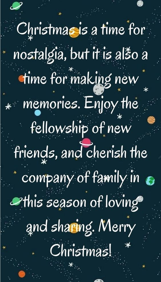 Christmas Is A Time For Nostalgia Pictures Photos And Images For Facebook Tumblr In 2020 Merry Christmas Eve Quotes Merry Christmas Message Merry Christmas Quotes