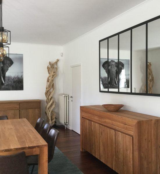 Miroir Notos 200 Cm Mobilier Design Deco Appartement