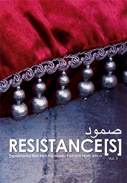 RESISTANCE[S] II, is the second volume of this collection of experimental film and video art from the Middle East and North Africa. Featuring nine artists from a variety of cultural and discplinary backgrounds, these intimate, poetic and documentary works are witness to the region's complexity, vitality and diversity of creative energies. Distanced from the usual stereotypes, the artists aim to explore existential, political and aesthetic issues of our times.