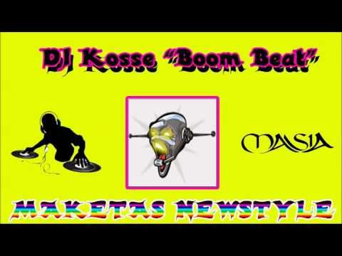 DJ Kosse - Boom Beat