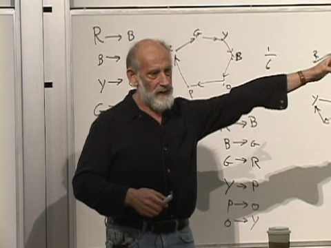 Susskind | Statistical Mechanics