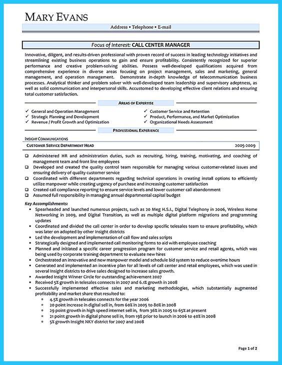 Acreditación de la equivalencia desde el Ministerio de Educación - resume for call center