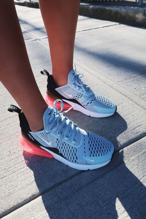 zapatillas de nike mujer