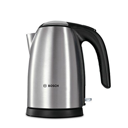 Bosch 1.7L TWK780 kettle (gray steel