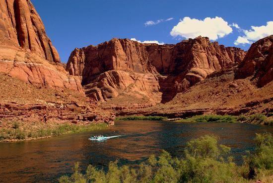 Colorado River | Colorado River Discovery - Page - Reviews of Colorado River Discovery ...