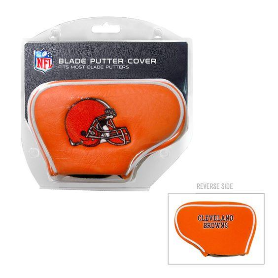 Cleveland Browns NFL Putter Cover - Blade