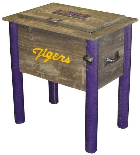 LSU Tigers Country Cooler - LSU Tigers - SHOP SPECIALS - Stine