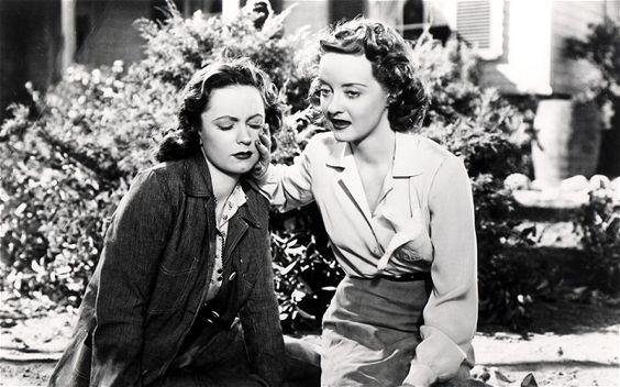 Dark Victory (1939):