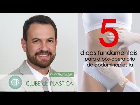 clube da plastica 5 dicas fundamentais para o pos operatorio da abdominoplastia youtube abdominoplastia dicas clube