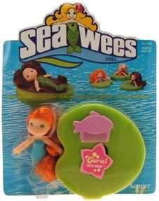 Sea Wee Dolls :)