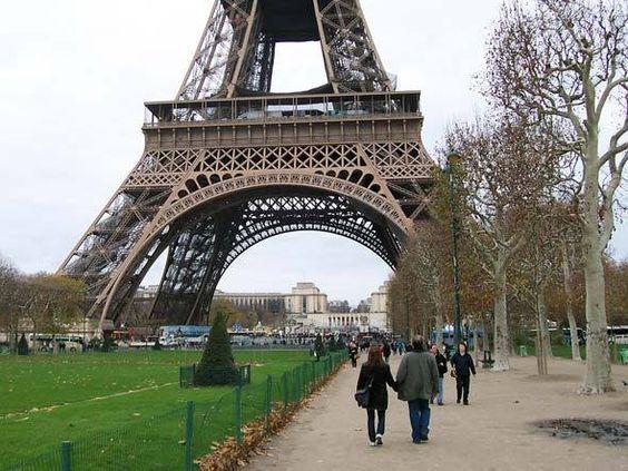 48 horas em Paris (sem entrar em museus)
