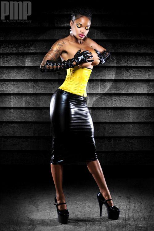 Black sexy marie facebook