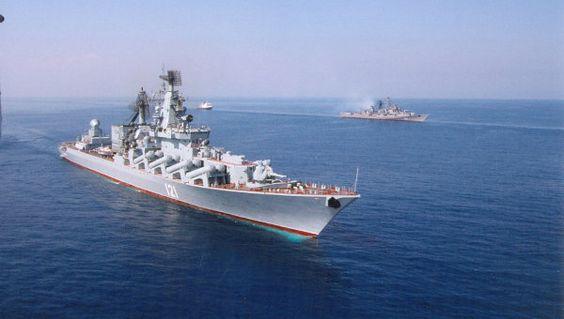Buques de guerra rusos llegan a Cuba en visita oficial - Reportaje - Noticias de Hoy - Noticias Internacionales - Noticias 24 horas