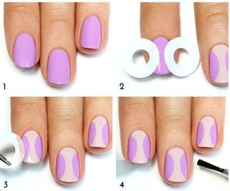 ¿Ya no sabes cómo decorar tus uñas? Aquí te enseñamos cómo con los mejores consejos. http://www.1001consejos.com/lo-mejor-en-decoracion-de-unas/