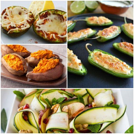 gesundes leckeres essen tolle rezepte schnelle gesunde rezepte