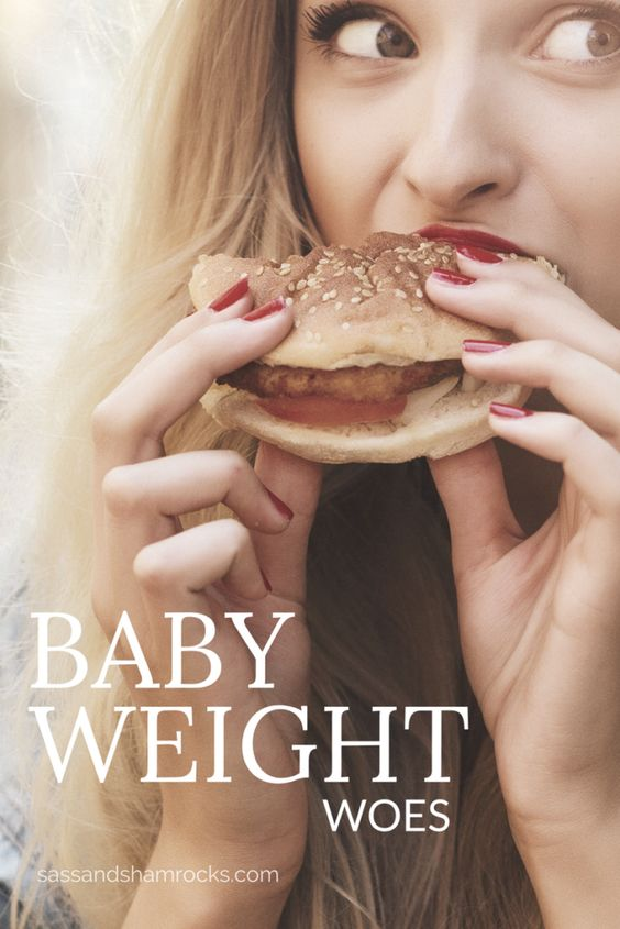 Baby Weight Gain Woes! Pregnancy // Weight Gain // Maternity