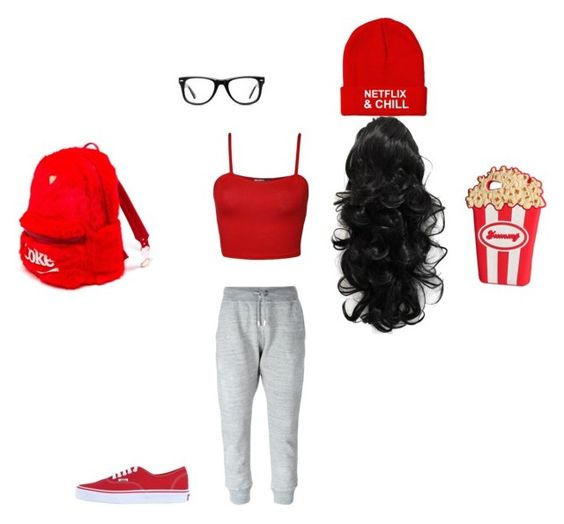 """""""@@@@@"""" by lele-91999 ❤ liked on Polyvore featuring WearAll, Dsquared2, Vans, Muse, H&M, women's clothing, women, female, woman and misses"""