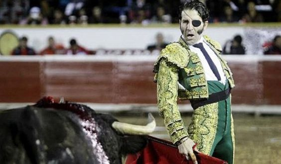 Notiferias Toros en Venezuela y el Mundo: PUEBLA (MÉXICO) Oreja a la actitud de Padilla en e...