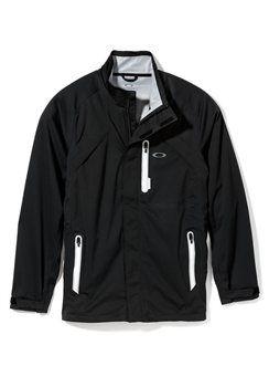 Oakley Rain Jacket 2014 | Buy Online Now | GolfStoreEurope.com ...