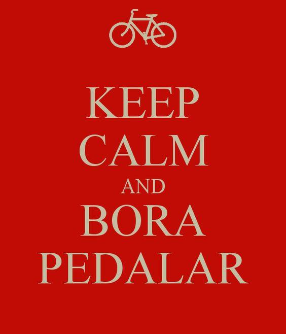 bora pedalar - Pesquisa Google