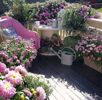 Jardineria y Huertos– Terrazas– Сообщество– Google+