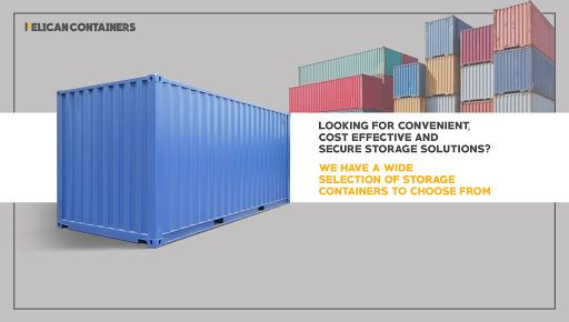 Looking For Convenient Cost Effective And Secure Storage Solutions We Have A Wide Selection Shipping Containers For Sale Shipping Container Storage Containers