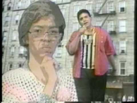Mi Abuela - Wilfred y La Ganga (Videoclip completo) Videoclip del año 1989 este video esta completo y con audio mejorado