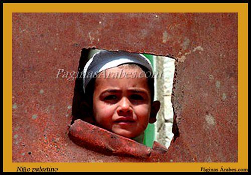 Los niños en el mundo árabe - paginasarabes