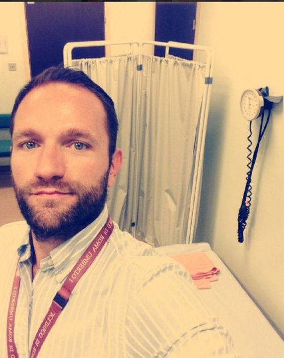#Doctor hot: los #hombres con bata blanca más sexys