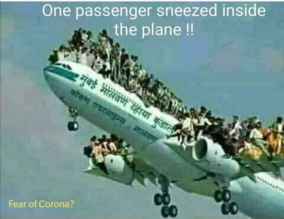Corona Airways