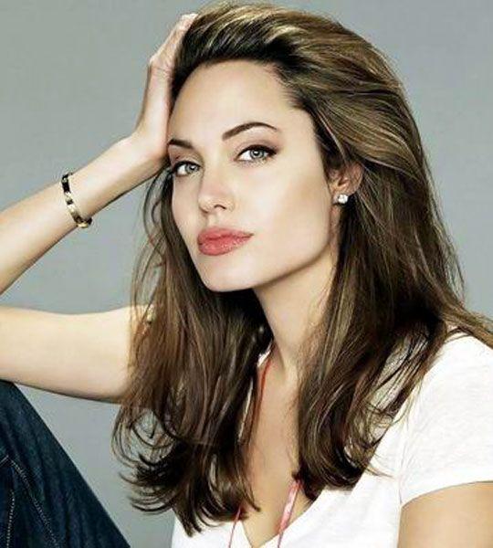 Sensational Layered Hairstyles Medium Lengths And Fine Hair On Pinterest Short Hairstyles Gunalazisus