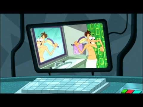 Regras do jogo do ciberespaço com Phineas e Ferb 1