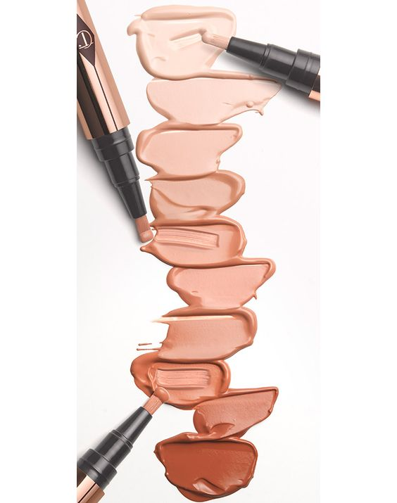 THE RETOUCHER - Concealer - Complexion - Products - Charlotte Tilbury