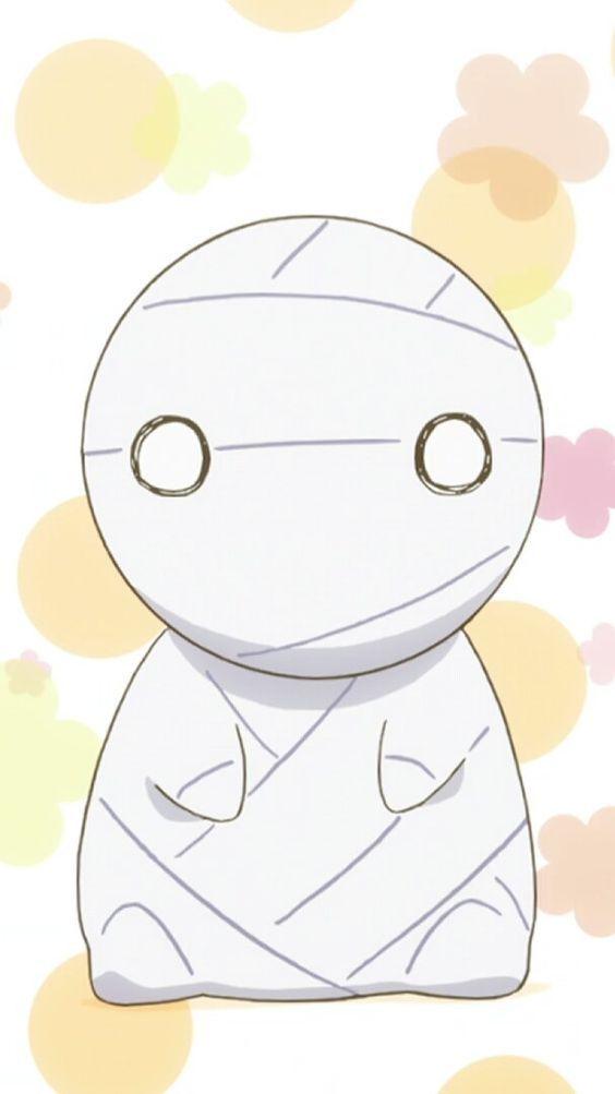 Pin Di Anime Comedy Mii, mii kun, how to keep a mummy, mummy, anime, cute, kawaii, doki doki, heart, hearts, japanese, manga, adorable, miira no kaikata, chibi. pin di anime comedy