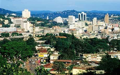 Kampala, Uganda - We will be visiting NY Times' #33 of the top places to go in 2012 this year when we go to visit Jill's new abode here!